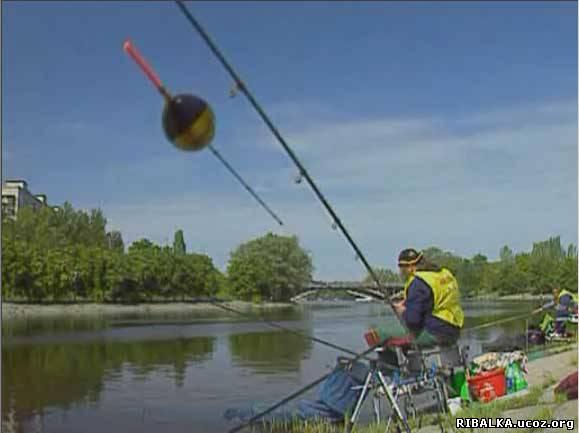 фильм про рыбалку на карася
