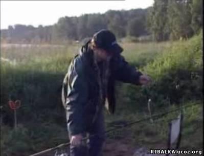 Карась. Рыболовное хозяйство