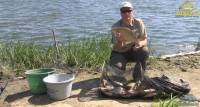 Видео Ловля леща на реке Ока