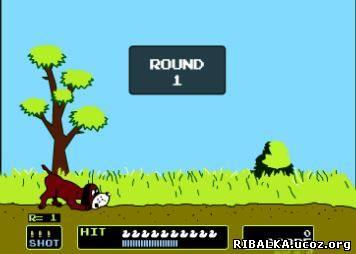 Игра про охоту онлайн