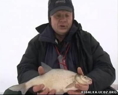 Рыбачьте с нами (март 2011)