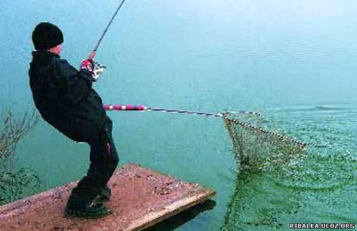 ловля форели в реках крыма