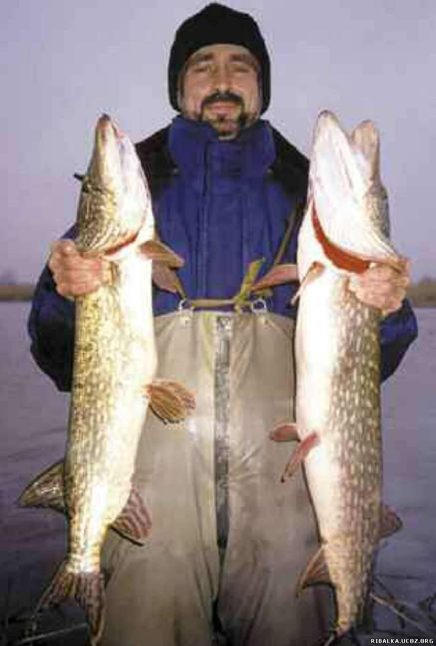 "Рыбалка спиннингом (блесны ""Мастер"")"