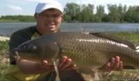 Видео Рыбачьте с нами, июль 2012 (Россия - чемпион!)