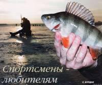 Советы зимним рыбакам-любителям