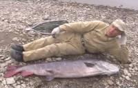 Видео Рыбачьте с нами июнь 2012 (Щука на воблеры)